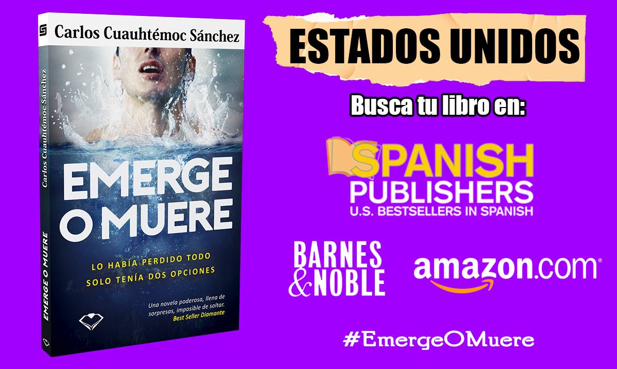 Emerge o muere usa
